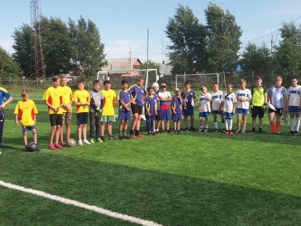 КМЖ «Ракета» победитель в чемпионате г. Кемерово по мини-футболу.