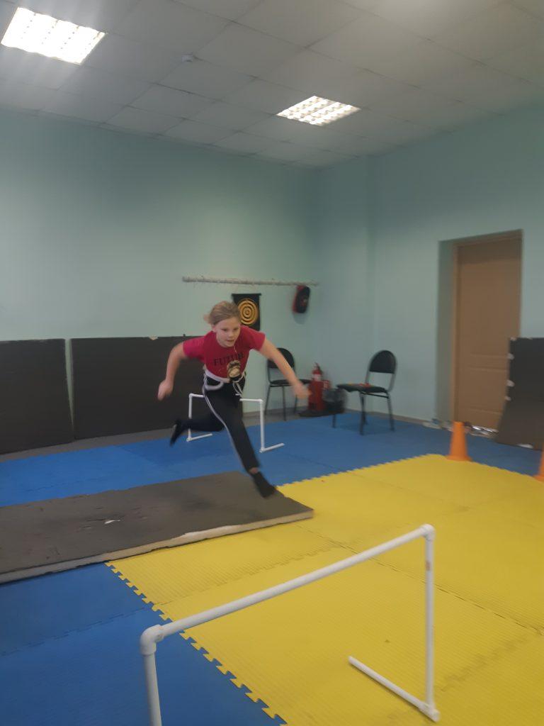 Тренировки в наших клубах