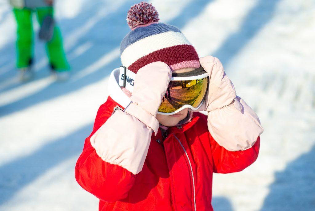 04.04.2021 на горе Люскус прошло Первенство города Кемерово по горнолыжному спорту среди детей и подростков «Закрытие сезона»