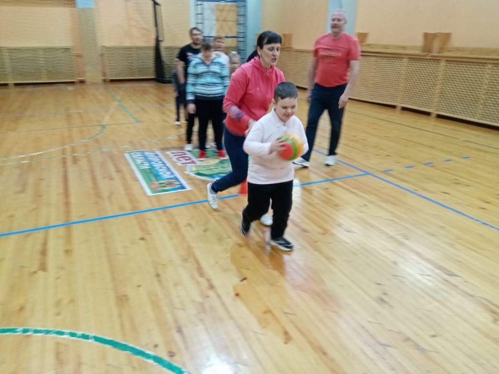 22.05.2021 г. в спортивном комплексе Службы спасения города Кемерово прошёл очередной этап проекта «Мир один для всех»